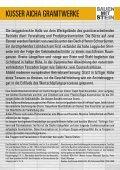 GRANITMUSEUM HAUZENBERG - Seite 3