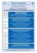 DER BEZIRKSVERBAND - Zahnärztlicher Bezirksverband Oberbayern - Seite 5