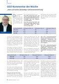 DER BEZIRKSVERBAND - Zahnärztlicher Bezirksverband Oberbayern - Seite 6
