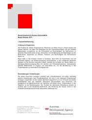 Dienstreisebericht - Ecohimal