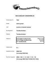 2004/130 - GO! onderwijs van de Vlaamse Gemeenschap
