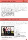 Das informative Monatsmagazin für Menziken 10 / 2012 - dorfheftli - Seite 5