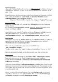 Konfirmationspredigt zur Jahreslosung 2005 - Page 3