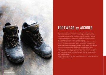 FOOTWEAR by AICHNER
