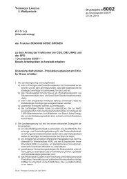 Drucksache 5/6002 - Grüne Landtagsfraktion Thüringen