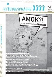 www . stadtgespraeche-rostock .de - Stadtgespräche Rostock