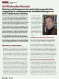 Konturen 1-06.indd - FB Sozialwesen / FH Jena - Fachhochschule ... - Seite 2