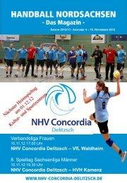 4. Heimspiel gegen HVH Kamenz 10.11.2012 (pdf 1,7 MB)