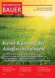 Download PDF - SPÖ Bauern