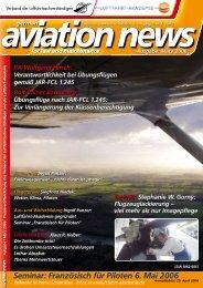 März 2006 - Verband der Luftfahrtsachverständigen