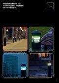 Promenade LED - Thorn - Seite 3