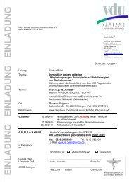 EL 13-07 Plagiarius BlankoMail - VdU