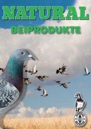 Natural-Produkte