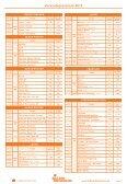 Verkaufspreisliste 2012 - Billard - Beckmann - Seite 7