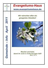 Gemeinde Info April 2011.pdf - Royal Ranger Krefeld, Stamm 90
