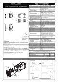 Bedienungsanleitung - Leister - Seite 3