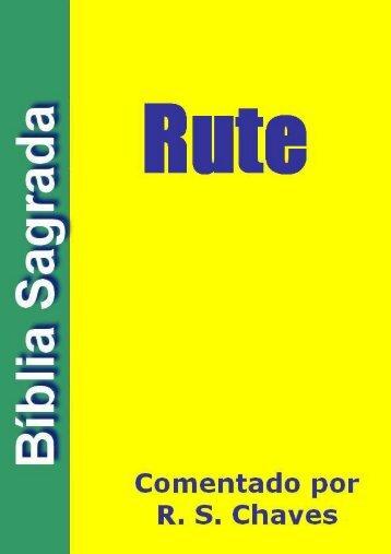Rute - Comentado por R S Chaves PDF.pdf