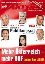 Österreich - Lexikon der Wiener Sozialdemokratie