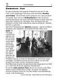 Kirchenblättle Juli 2010 - Evang. Kirchenbezirk Bad Urach - Page 6