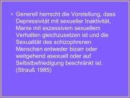 12.40 Karin Haas, Das Liebesleben psychotischer ... - LSF Graz
