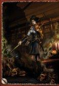 Das Abenteuer Vorgefertigte Charaktere - Prometheus Games - Seite 3