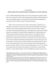 Arnold Heidsieck Kafka's Fictional and Non-Fictional Treatments of ...
