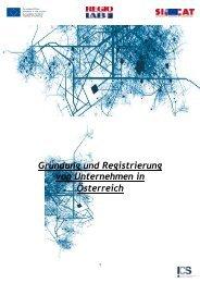 Gründung und Registrierung von Unternehmen in Österreich