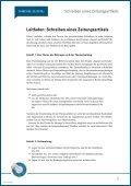 Leitfaden - Nordsee-Zeitung - Page 2