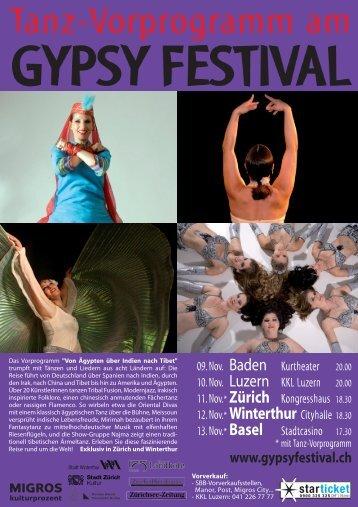 PDF Flyer beziehen, hier klicken - 8. Oriental & Flamenco Gypsy ...