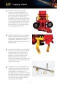 das Kraftpaket für anspruchvollste Arbeitsaufgaben - sp maskiner ab - Seite 3
