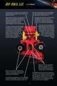 das Kraftpaket für anspruchvollste Arbeitsaufgaben - sp maskiner ab - Seite 6