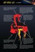 das Kraftpaket für anspruchvollste Arbeitsaufgaben - sp maskiner ab - Seite 7