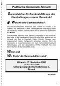 entsorgungswesen / umwelt - Gemeinde Sirnach - Seite 7