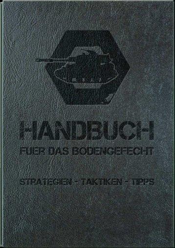 Handbuch - Zombie Spiele