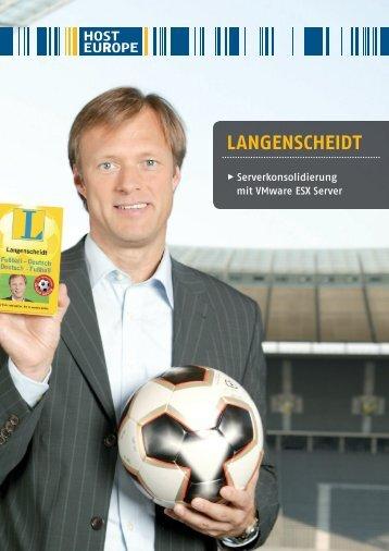 Casestudy Langenscheidt als PDF herunterladen - Host Europe ...