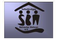 Präsentation - Selbständiges Betreutes Wohnen eV – Norden