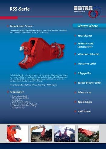 15560 Rotar Leaflet A4 RSS.indd - alles4bau