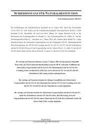 Entscheidung Nr. 900/2013 - Nationalfonds der Republik Österreich ...