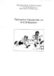 Taktische Grundsätze der Viererkette (Multi-TIFF) - Gregurani.de