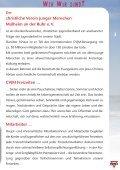 CVJM FREIZEITEN - Seite 3