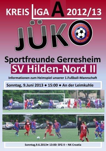 Download (PDF, 4.04MB) - Sportfreunde Gerresheim - CKRAS
