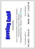Download (PDF, 4.04MB) - Sportfreunde Gerresheim - CKRAS - Seite 2