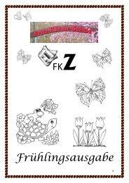 Ausgabe April 2013 - Fritz-Köhne-Schule