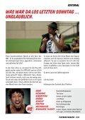 nBc VS. OETTINGER ROCKETS GOTHA - Nürnberger Basketball Club - Seite 3