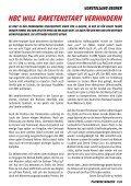 nBc VS. OETTINGER ROCKETS GOTHA - Nürnberger Basketball Club - Seite 5