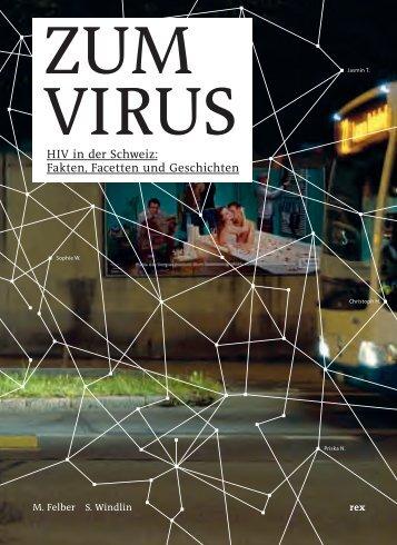 HiV in der Schweiz: Fakten, Facetten und ... - Swiss Text Award