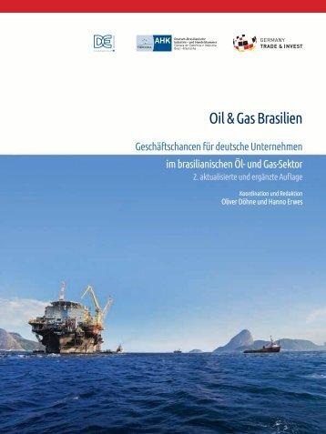 Oil & Gas Brasilien - KfW IPEX-Bank