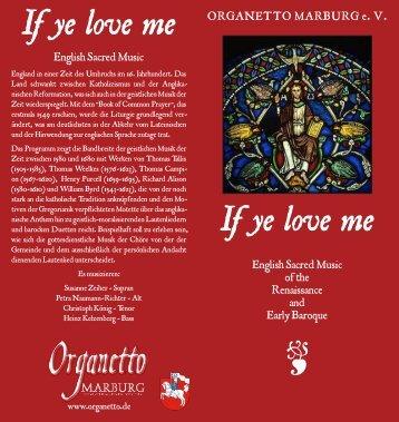 Programm im PDF-Format zum Download. - Ensemble Organetto ...