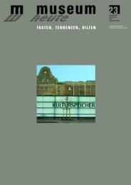 28907 Seiten - Museen in Bayern