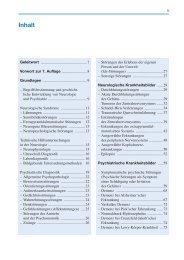Neurologie und Psychiatrie in der Altenpflege_916789 - Spitta